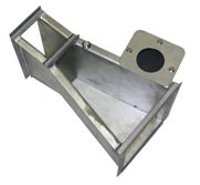 USGS Modified Parshall Flume - Portable