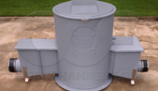 Image for Parshall Flume Metering Manholes article