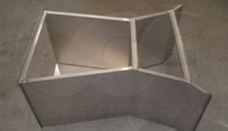 image for Custom Size Cutthroat Flumes article