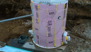 Image for A Field Approach to Insulating Fiberglass Metering Manholes article