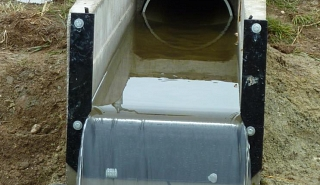 Image for Measuring End-of-Pipe Flows with Weirs article