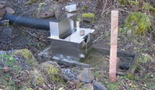 Image for Custom Weir Boxes for Flow Measurement article