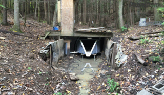 image for Application Snapshot:  Watershed Runoff Flow Monitoring article