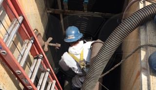 Image for Weir Boxes for Confined Space Installations article
