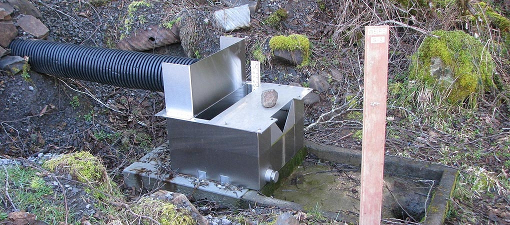 Thin Plate Weirs For Accurate Flow Measurement