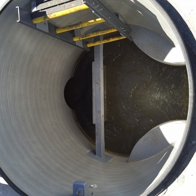 image of Energy Absorbing Manholes